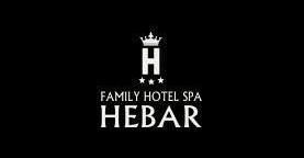 """Семеен хотел """" СПА Хебър"""""""
